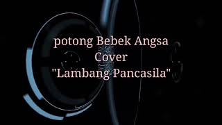 Gambar cover Potong Bebek Angsa Cover Lambang Pancasila UST Yogyakarta