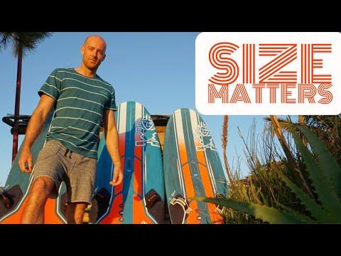 Size Matters: Sebastian Kördel - ISonic