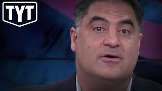 Cenk Uygur To Be Witness at Committee Hearing on Money in Politics