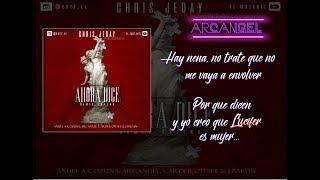 Ahora Dice [Real Hasta La Muerte Remix Extened] Anuel AA Ft Ozuna, Arcangel & Mas LETRA HD TRAP