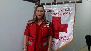 28 aniversario de FUNDECOR/ Cruz Roja de Poás