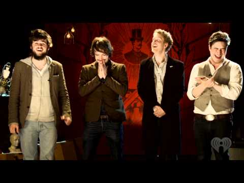 Mumford & Sons Bloopers & Outtakes I Exclusive