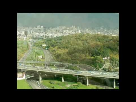 Iran's cities pictures