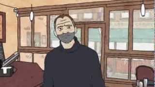BA Animation-trailer - der Middlesex University