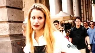 Gadhafi Daughter Aisha Gadhafi Gives Birth in Algeria  Report - ABC News.mp4