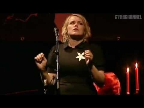 Ane brun don t leave sketches version