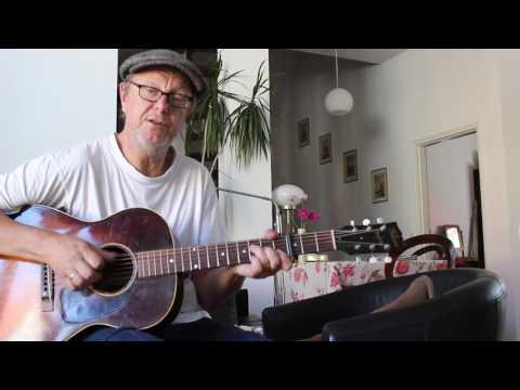 Diddie-Wah-Diddie - Blind  Blake - Fingerpicking Blues