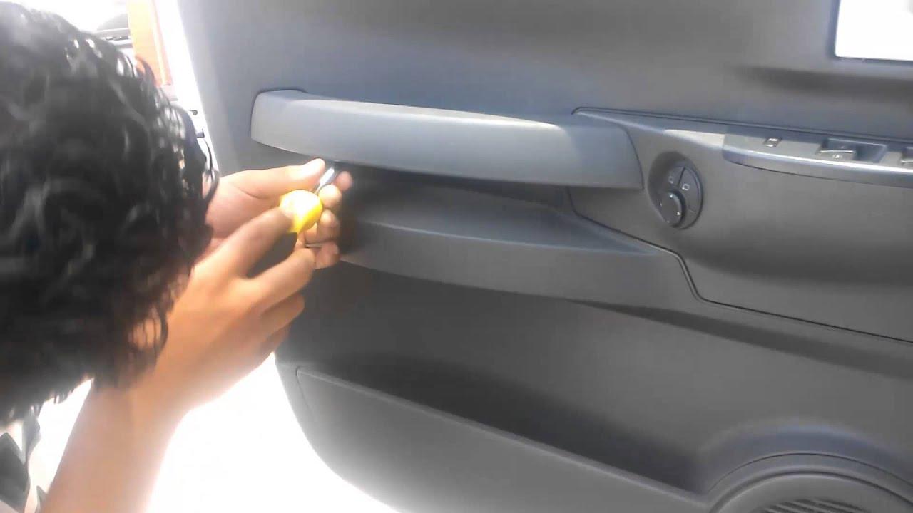 // Delantero Izquierdo o Derecho 2005-2015 Para VW Fox Cerradura Reparación Kit