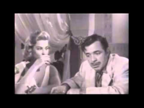 Ver Vagabundo y Millonario 1958 en Español