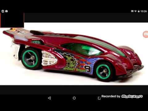 best hot wheels cars ever youtube. Black Bedroom Furniture Sets. Home Design Ideas