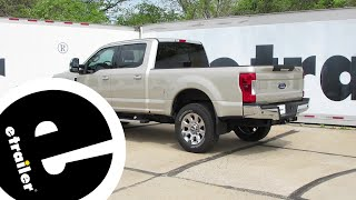 Video install weathertech front and rear mud flaps 2017 ford f 250 super dut download MP3, 3GP, MP4, WEBM, AVI, FLV April 2018
