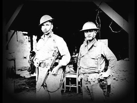 Morse Code Transmission (Battle of Corregidor, 1942)