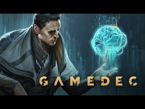 Adaptive Cyberpunk RPG 'Gamedec' announced for PC, set to release in