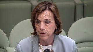 L'associazione Mentore incontra il Ministro del Welfare Elsa Fornero