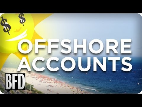 Millionaire Accounting Mitt Romney Style | Brain Food Daily | TakePart TV