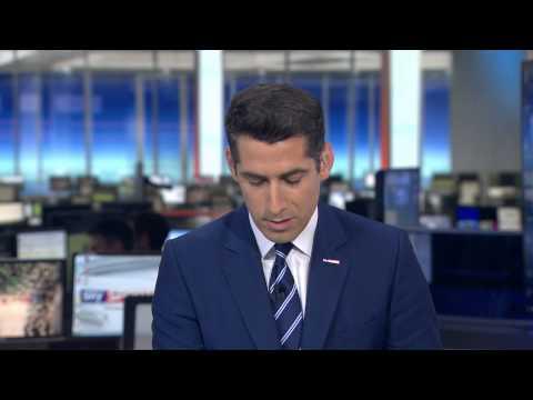 Sky Sports News HQ World Cup Draw Russia 2018