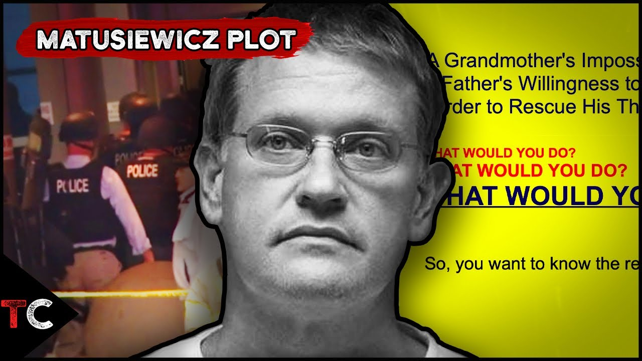 The Sinister Plot of the Matusiewicz Family