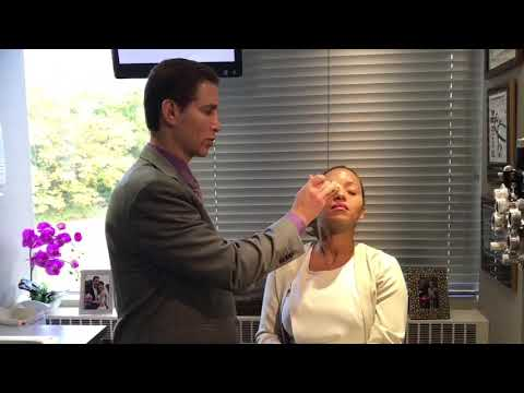 INSTANT EYELIFT - Drop N' Lift™ by Dr. James R. Gordon