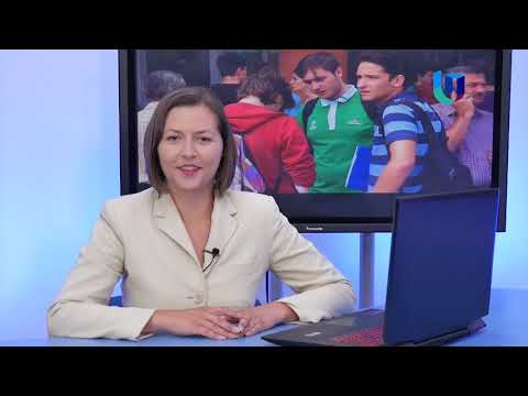 TeleU: Programul TeleUniversitatea 12.06.2019