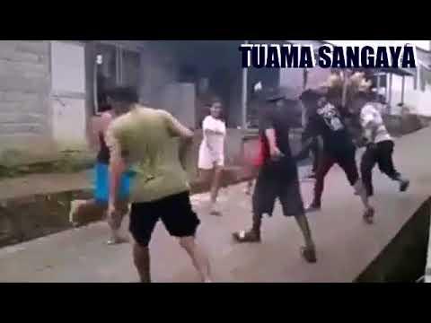 Hioko Tobelo Dance Remix