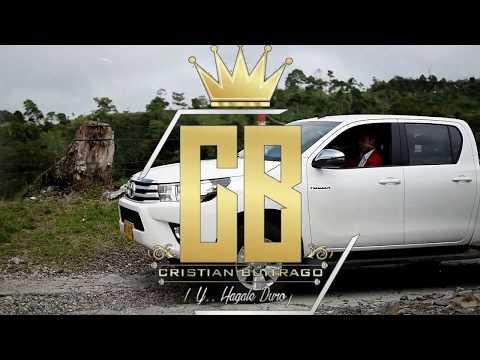 LA RASCA (VIDEO OFICIAL) CRISTIAN BUITRAGO