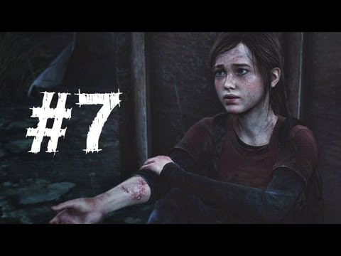 The Last Of Us Gameplay Walkthrough Part 7 - Clickers