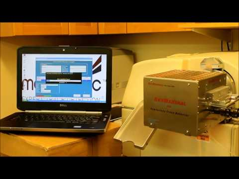 Explosives Detection | Trace Detection Analyst Software | Mass Spec Analytical