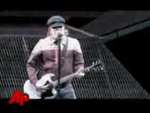 Fall Out Boy 'Beat It' Live