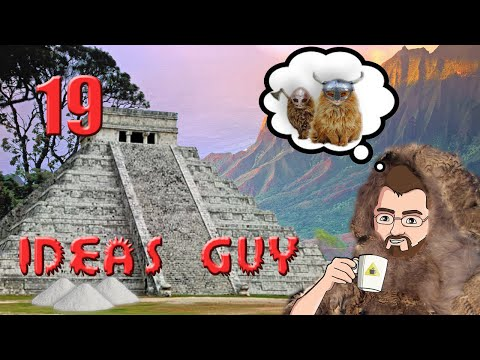 Coffee, Cocoa, and Slaves [19] Ideas Guy Shen Salvador EU4 Cossacks