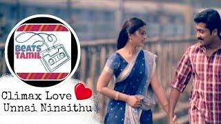 Unnai Ninaithu lovable climax scene-Beats Tamil Cut..