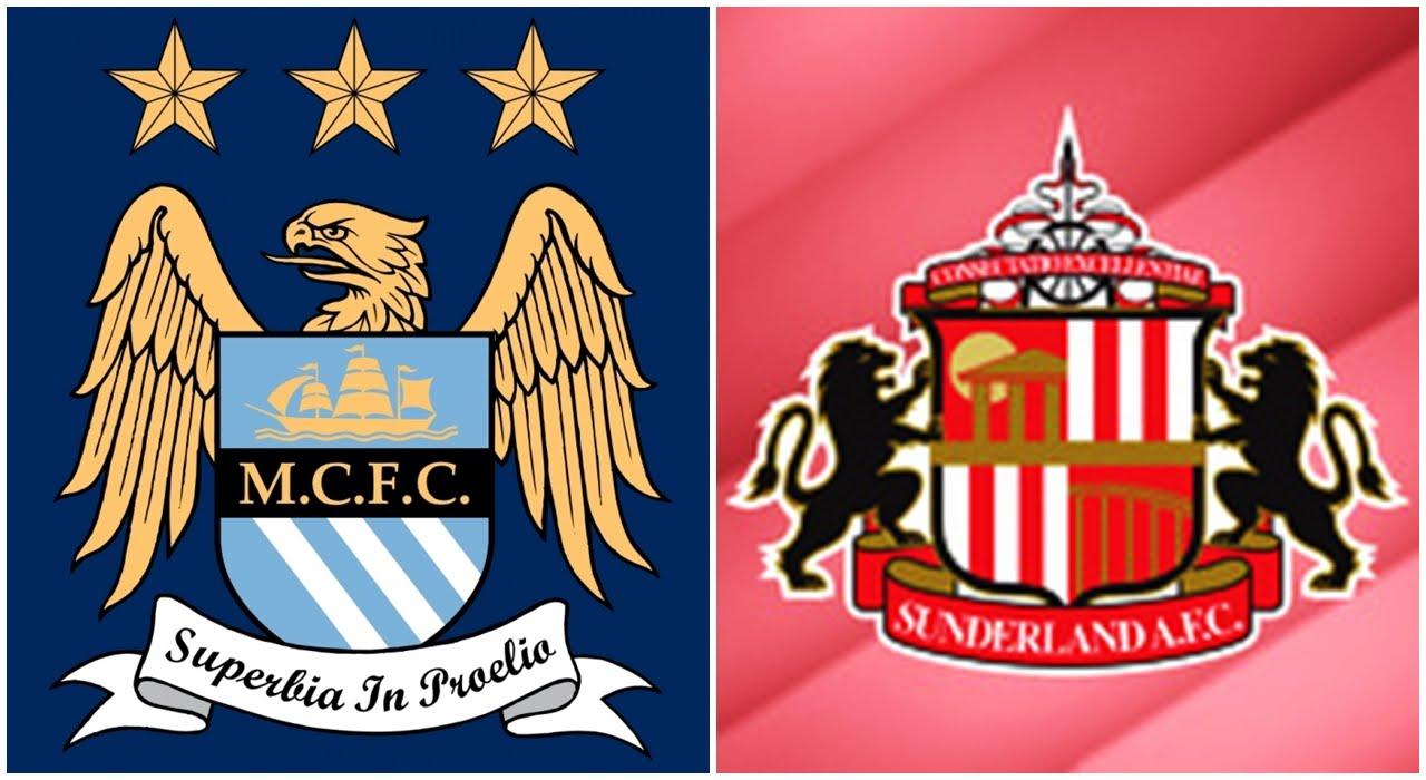 Манчестер сити и сандерленд сотреть матч