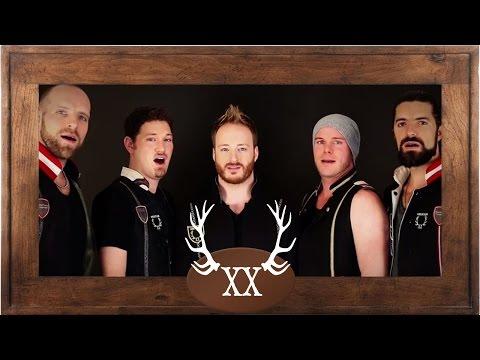 voXXclub - Das Letzte Lied (akustik Version)