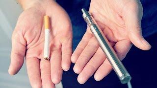 Hangisi Daha Hızlı Öldürür Elektronik Sigara mı Normal Sigara mı