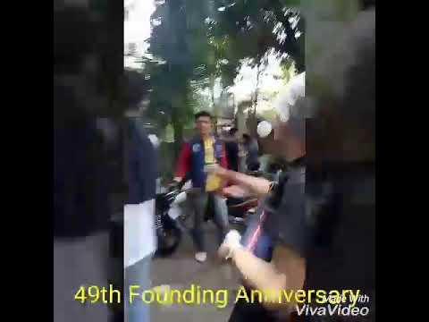 49th Founding Anniversary Tau Gamma Phi