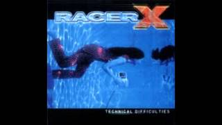 Watch Racer X Bolt In My Heart video