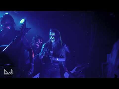 Heavy metal heart festival 6.10.2017 : Fear of domination