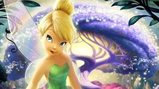 ФЕИ.Дисней.Fairies.Disney аудио сказка: Аудиосказки-Сказки на ночь.Слушать сказки онлайн