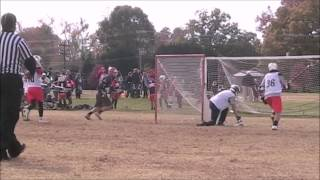 2014  05  Guilford College  Fall Club Lacrosse