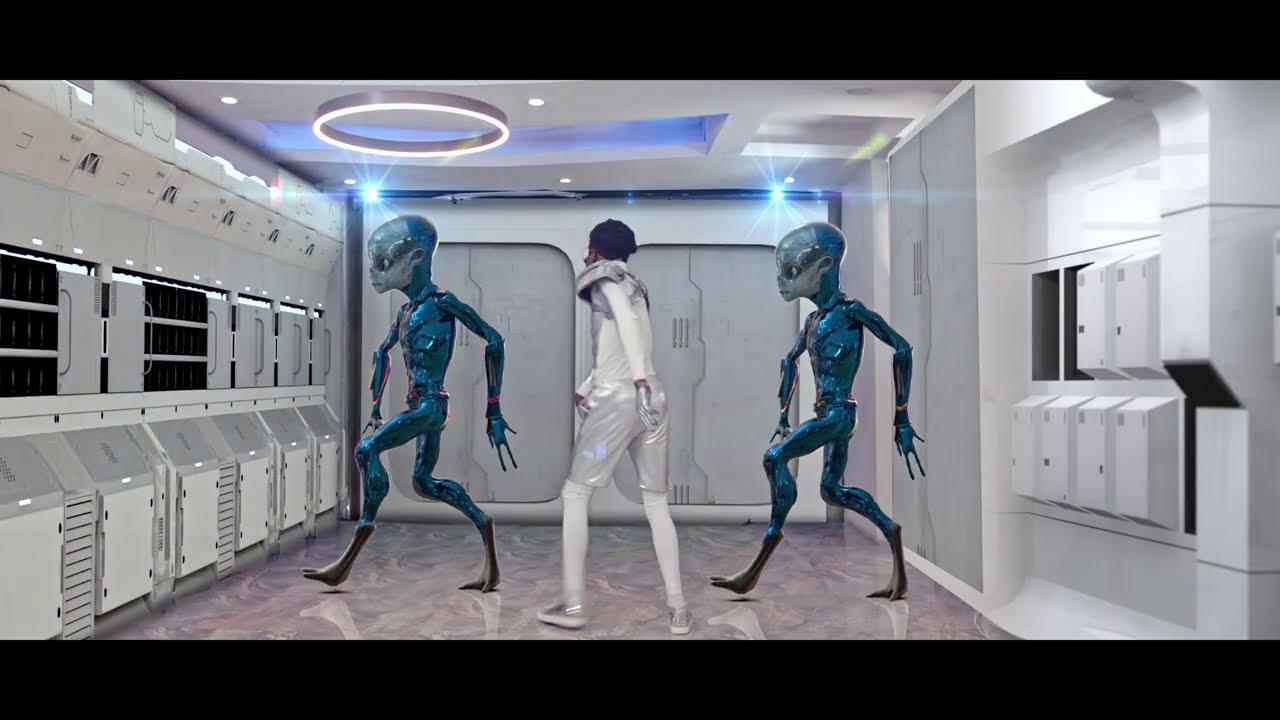 "Download Cleyton M - ""Outra Dimensão"" [Prod.by Hochi Fu] (Video Oficial)"