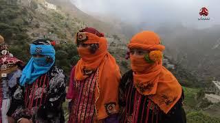 أجمل تقرير يمكن أن تراه لجمال جبل صبر الشهير باليمن   تجوال