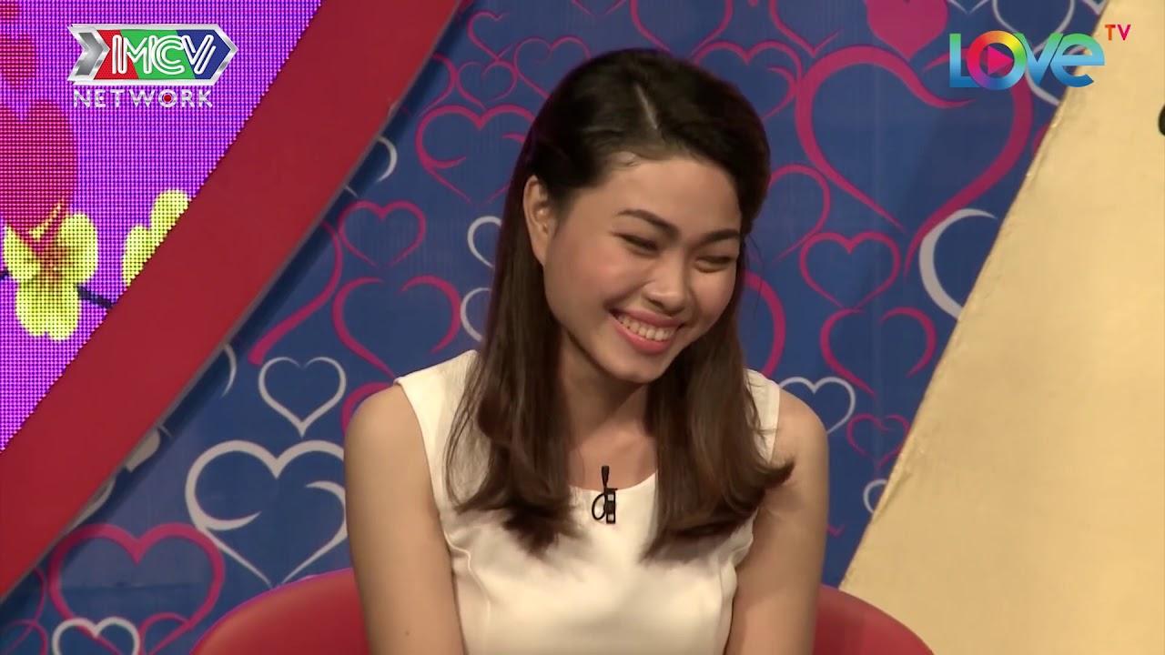 Cô nàng siêu dễ thương tuyển người yêu KHÔNG ĐẸP TRAI làm chàng giáo viên tiếng Nhật MÊ MỆT 😍 |BMHH