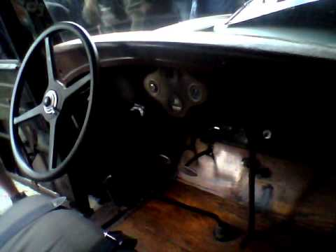 Laney Model T
