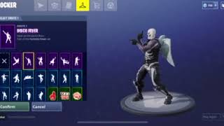 Verkauf/Handel Fortnite Konto! *CHEAP* *SKULL TROOPER* *GHOUL TROOPER*