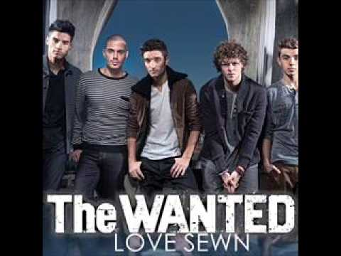 Remix the wanted love sewn SKILLGAINER