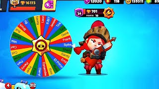 WHEELSPIN + DUO SHOWDOWN in BrawlStars!