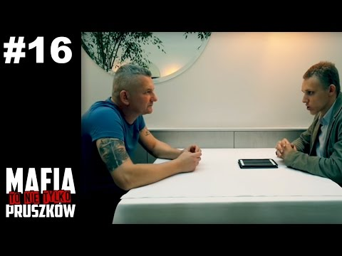 #16 Mafia to nie tylko Pruszków: JAN