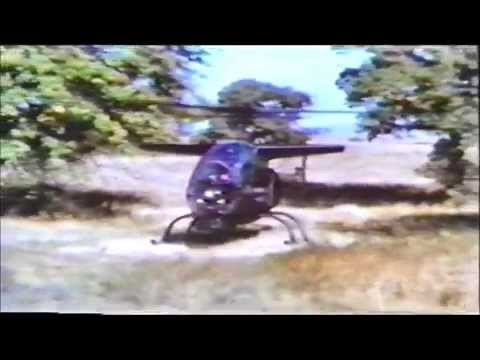 Bell Helicopter AH 1G Huey Cobra Introduction