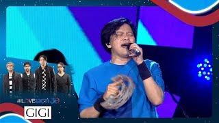 "I LOVE RCTI30 GIGI - ""Sang Pemimpi"" [18 Agustus 2019]"