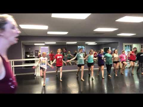 2019 Recital Routine Rehearsal Video Links - Dance Central Academy