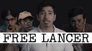 FreeLancer | Mooroo